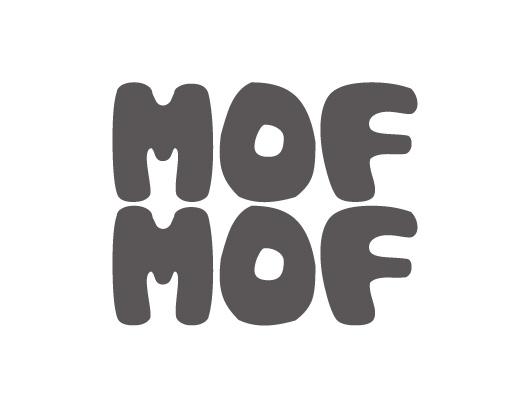 MOFMOFロゴ